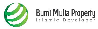 Logo Bumi Mulia Property